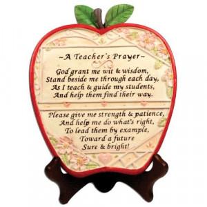 teachers scpoem teachersgift1 picture 14 scwhygodmadeteachers teacher ...