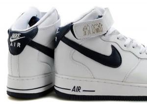 Nike Air Force 1 07 Hi