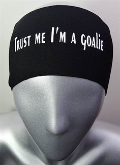 field hockey goalie sayings - Google Search More