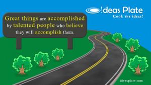 Accomplishment Quotes: