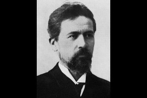 readings on the brute by a p chekhov