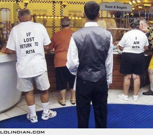 Funny Tshirt for old couples