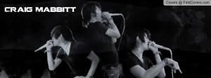 Craig Mabbitt Profile Facebook Covers