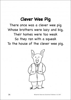 Images CleverWeePig in Clever love poems