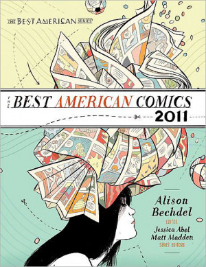 Quotes of the day | The Best American Superhero Comics?