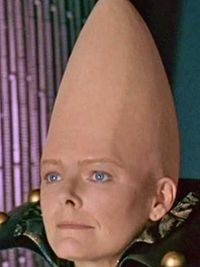 Coneheads: