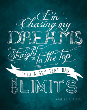 Giclee Print Quote Poster, Motivational Quote Art Print Poster ...