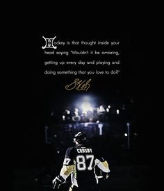 crosby quote more crosby fever hockey 3 cities sidney crosby quotes ...