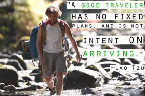 EmilysQuotes.Com - wisdom, Lao Tzu, traveler, travel
