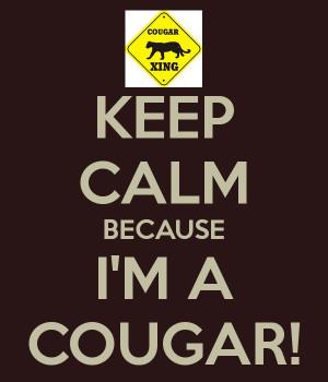 cougar women