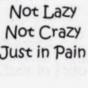 Go Back > Gallery For > Chronic Pain Quotes