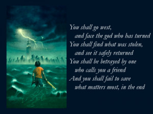 Feb 21st at 3PM / tagged: Percy Jackson . The Lightning Thief . / 37 ...