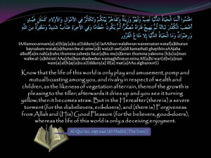 Holy Quran Quran!