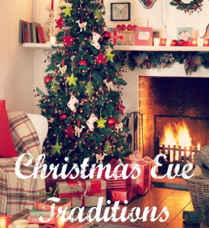 My Christmas Eve Traditions | Blogmas Day 24