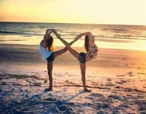 Infinity friendship