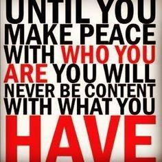 Make peace More