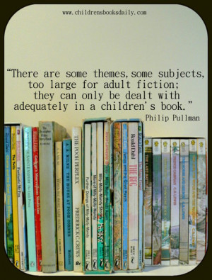 Children's Literature Quotes