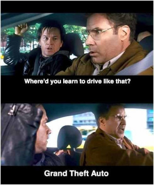 The Other Guys quotes
