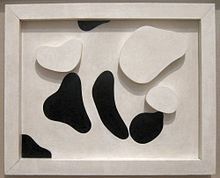 ... _to_the_Laws_of_Chance%27_by_Jean_Arp_(Hans_Arp)%2C_Tate_Modern.JPG