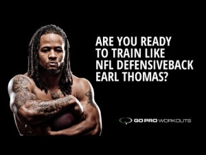 earl thomas defensive back
