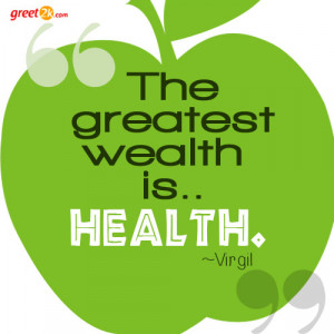 Health Quotations