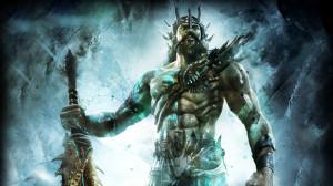 Poseidon in God of War Ascension HD Wallpaper #5464