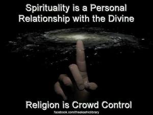The Myth of Religion by Yaduvendu das