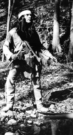 Shawnee - Tecumseh Teachings