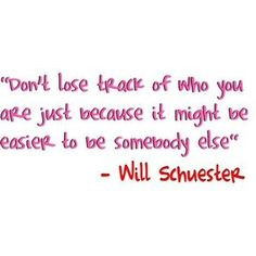 with glee and this quote is so true more life quotes website quotes ...