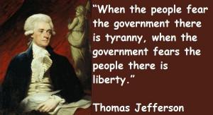 Thomas Jefferson Quotes Wisdom & Life