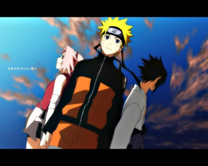 Naruto and Naruto Shippuden Quotes
