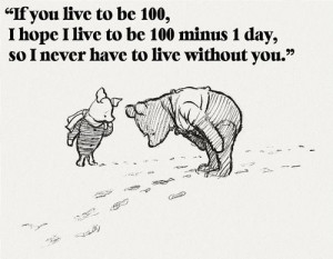 The Pooh Friendship Quotes | loved that i stumbled on this quote ...