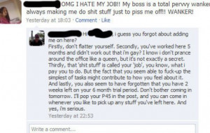 Hate My Job Quotes Funny