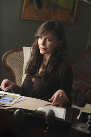 Still of Krista Allen in Jesse Stone: No Remorse (2010)