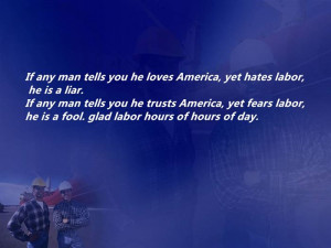 ... , Yet Fears Labor, He Is A Fool. Glad Labor Hours Of Hours Of Day