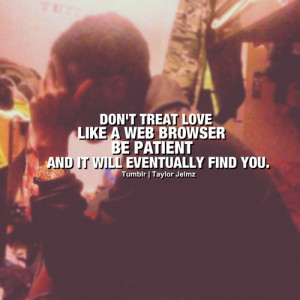 be patient quotes source http quoteswave com picture quotes 308560