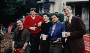 Script Review: NATIONAL LAMPOON'S ANIMAL HOUSE II