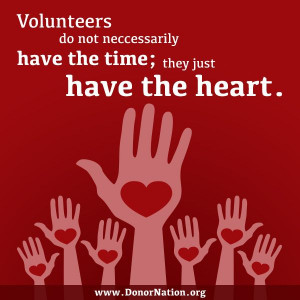 school volunteers! Please participate in our annual School Volunteer ...