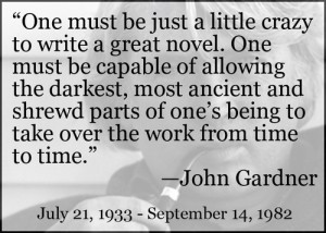 grendel john gardner analysis Analysis of the 1971 novel by the late american john gardner often goes hand in hand with an literary need to shape his anthropomorphizing of the monster, grendel, to the philosophy of icelandic sagas, shakespeare's 'the tempest' and any other codex of human thought on the nature of duality.