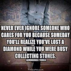 Diamond In The Rough Quotes Like. someday you'll realize