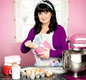 Marian Keyes Opens Up About Her Battle With Depression