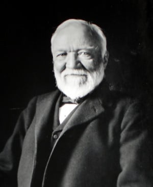 Wealth Creation: Wealth Essay by Andrew Carnegie