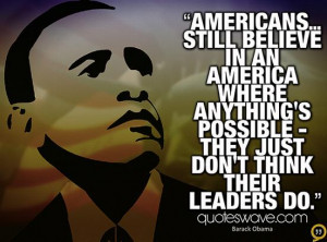Motivational Quotes Barack