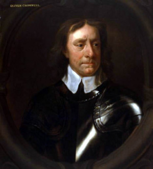 Oliver Cromwell Portrait Warts And All Oliver cromwell, warts and all
