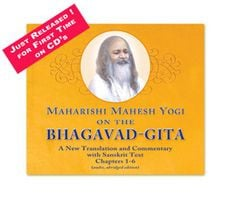 Commentary on the Bhagavad Gita - Audio By Maharishi Mahesh Yogi ...