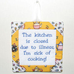 Patchwork Framed Quotes 1