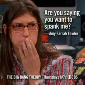 amy farrah fowler quotes - Google Search