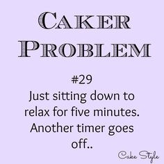 cake bakers quotes
