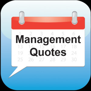management quotes management quote of the day conflict management ...