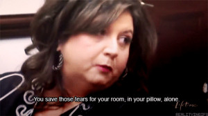 abby lee miller quotes - Google Search